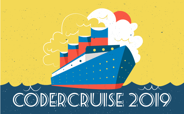 CoderCruise 2019 - presented by RingCentral